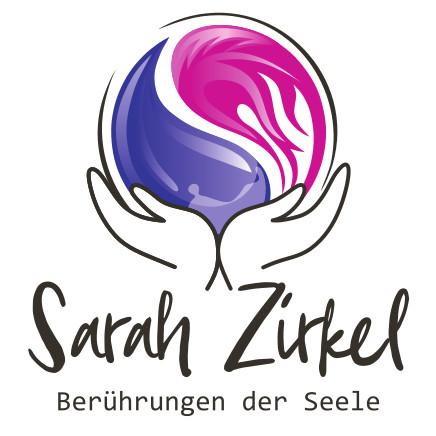 Sarah Zirkel. Berührungen der Seele